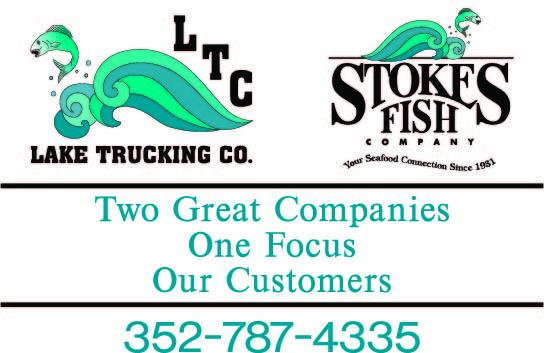 Lake Trucking Co./Stokes Fish Company