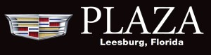 Plaza Cadillac Logo 10-17-14