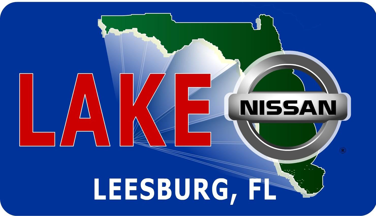 Lake Nissan