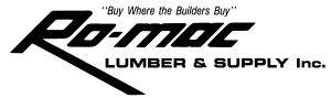 romac logo large