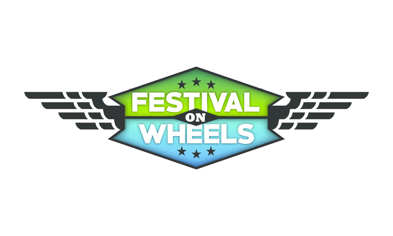 festival on wheels logo