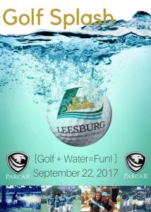 Golf Splash